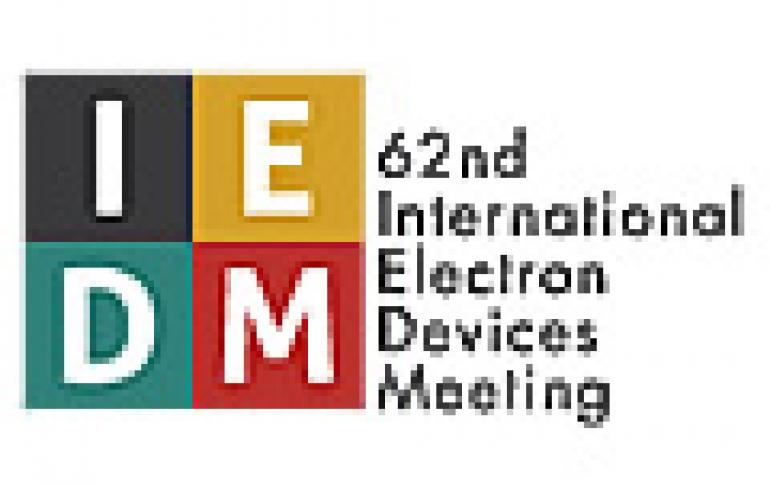 TSMC, GlobalFoundries/Samsung To Present Their 7nm Platforms At IEDM