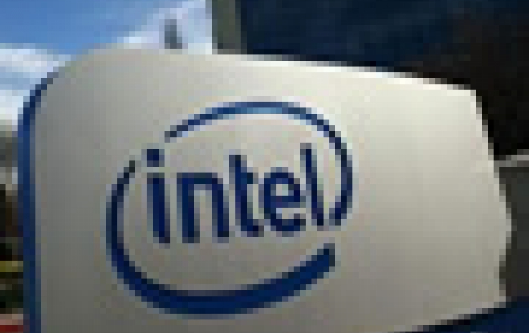 Intel Sales And Profits Down In The Fourth Quarter
