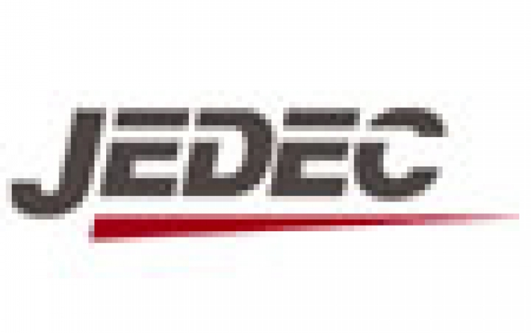 JEDEC Details Key Attributes of Upcoming Universal Flash  Storage  Standard