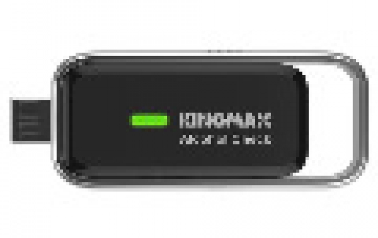 Kingmax is Launching Tiny Alcohol Check Device
