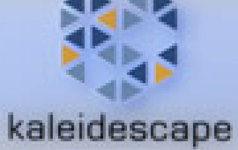 Kaleidescape Introduces New Movie Players With  Blu-ray Support