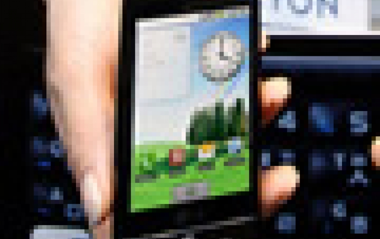 LG to Unveil 3D Smartphone at Mobile World Congress 2011