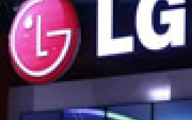Samsung, LG To Secure New LCD Orders by Apple