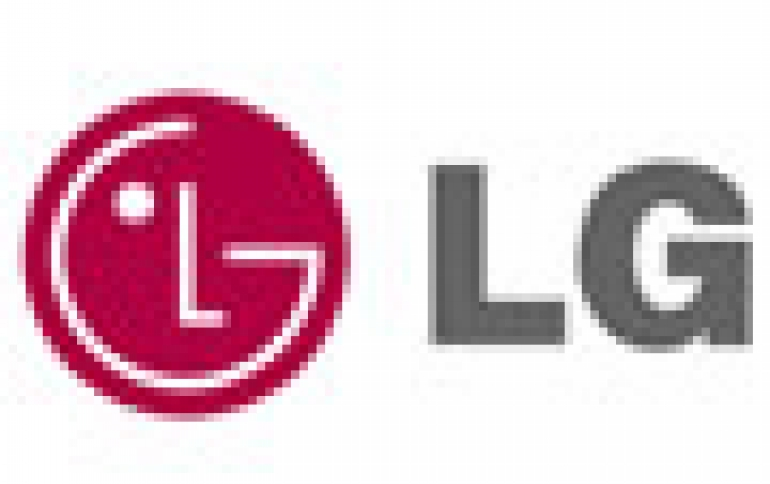 LG Introduces Optical Disc Drives with Ultra-Fast Recording Speeds