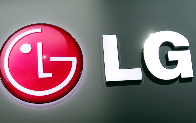 Smartphone Shipments Boosts LG Electronics Earnings, Cinema 4K Monitor Introduced