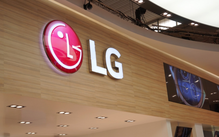 LG Electronics to Release New G Pad II Tablet, New Smartphones