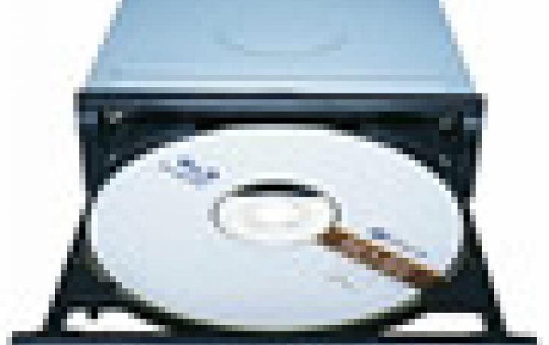 European Commission Suspects CD and DVD Burner Makers Of Cartel