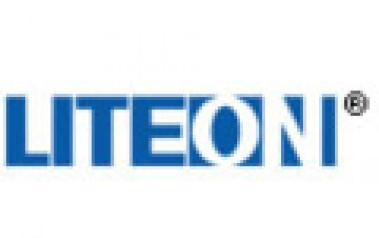 Lite-On Expands Its SSD Storage Manufacturing