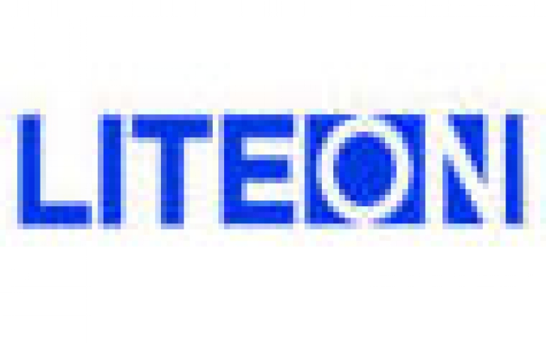 Lite-On IT expects to ship 15 million optical drives in 3Q