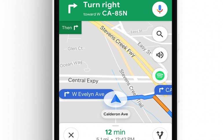 New Features in Google Maps Let You Control of Your Commute