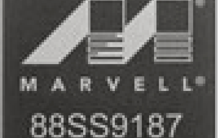 Marvell Unveils Its Third-Generation SSD Controller