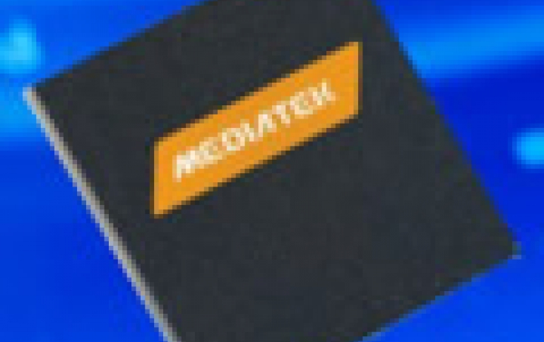 MediaTek To Release New X35 And X30 Smartphone Chips Based On The  10nm Process