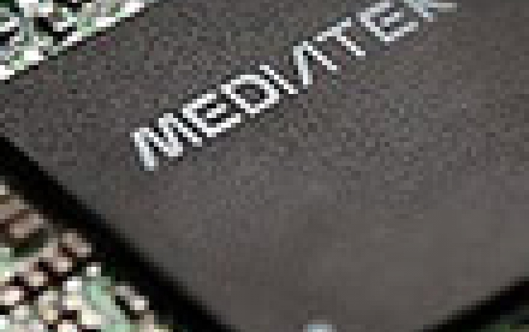 Mediatek Says There Are No Talks With Broadcom
