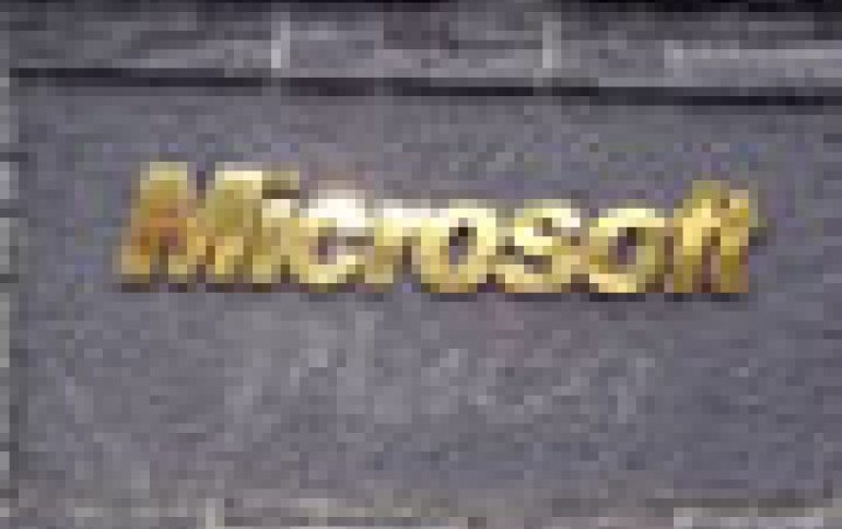 Microsoft to Comply With EU Antitrust Move