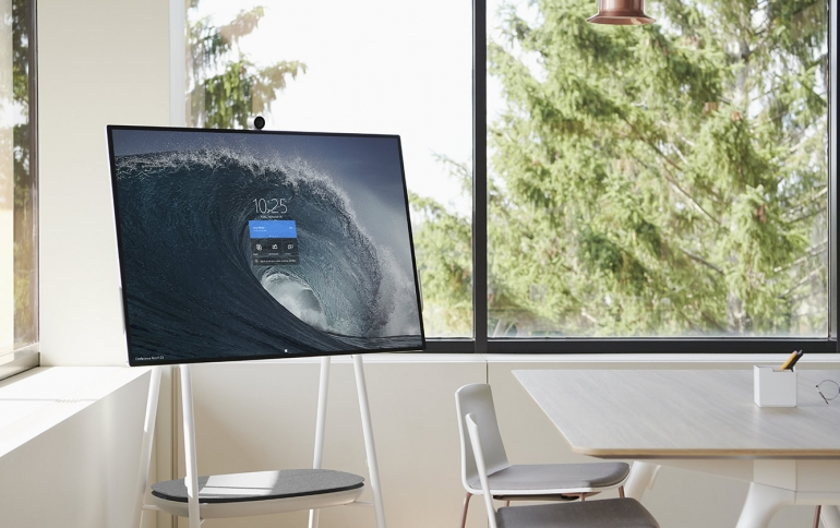 Surface Hub 2S and Hub 2X Coming in The Next Couple of Years