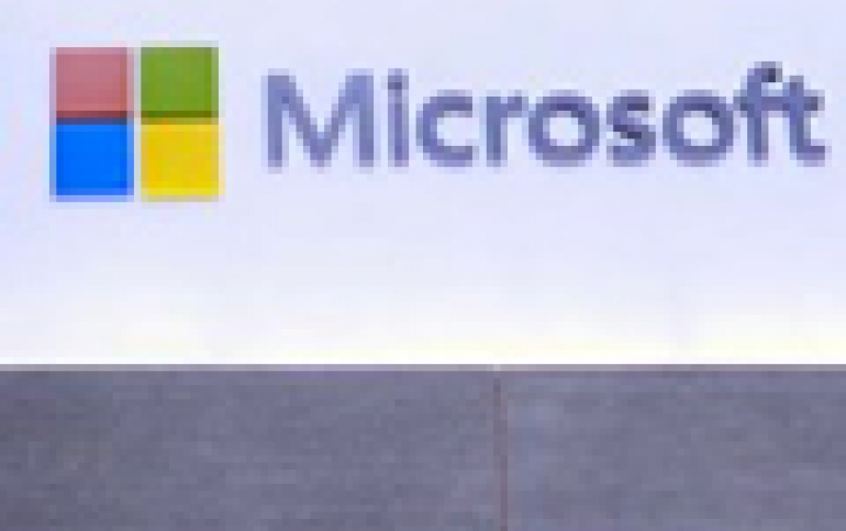 Azure and Office Power Microsoft's Third Quarter Results