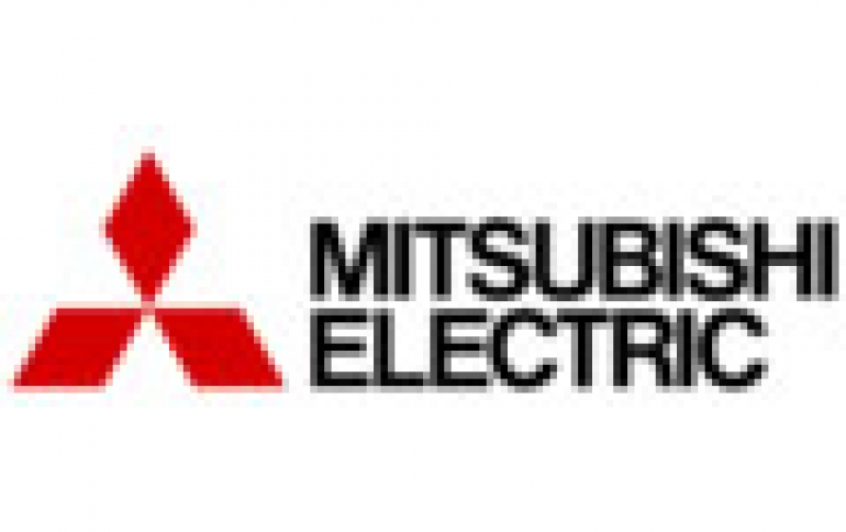 Mitsubishi Introduces Smart Home Concept