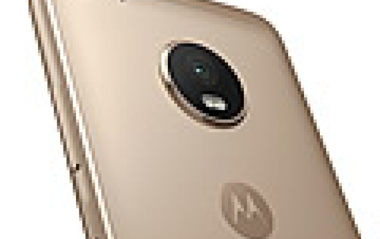 New Budget-friendly Moto G5 and G5 Plus Come With Metal Designs