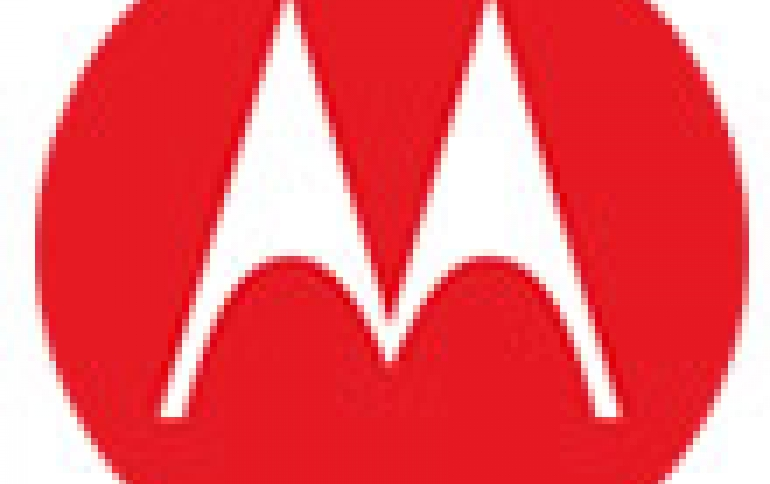 Motorola To Enter The Smartwatch Market This Summer
