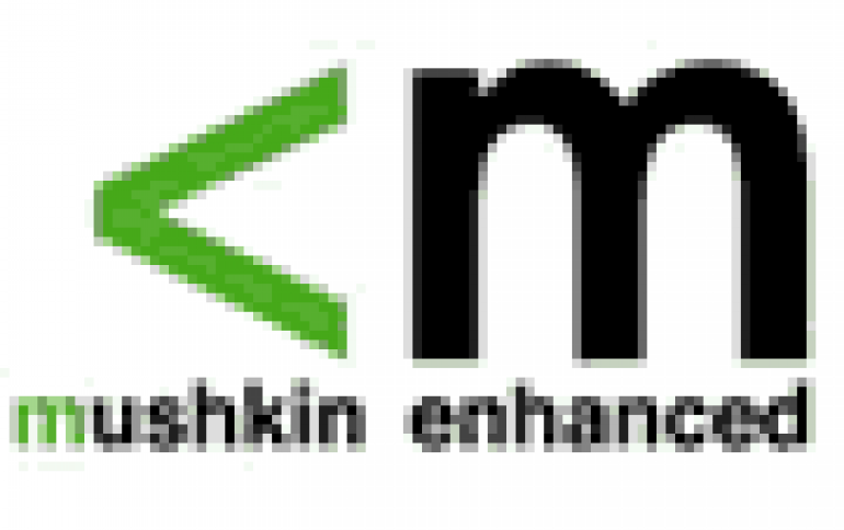 Mushkin Announces EM/SP DDR3 Modules