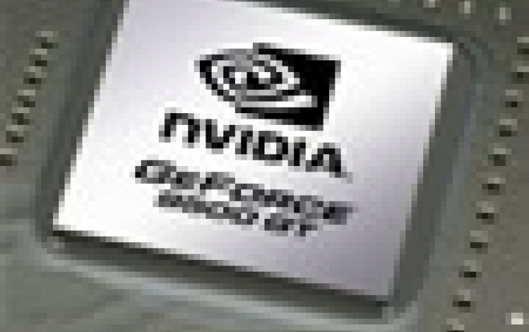 Nvidia Offers PhysX and CUDA Through New Lineup of GeForce CPUs