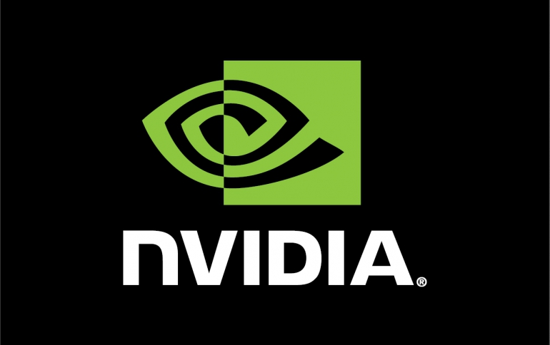 Nvidia Enjoys Growth in Its Fiscal First Quarter