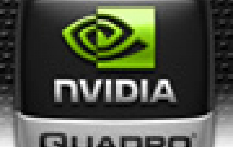 "Nvidia Releases Quadro NVS 420 Quad-Display Graphics Card to Support 30"" Panels"