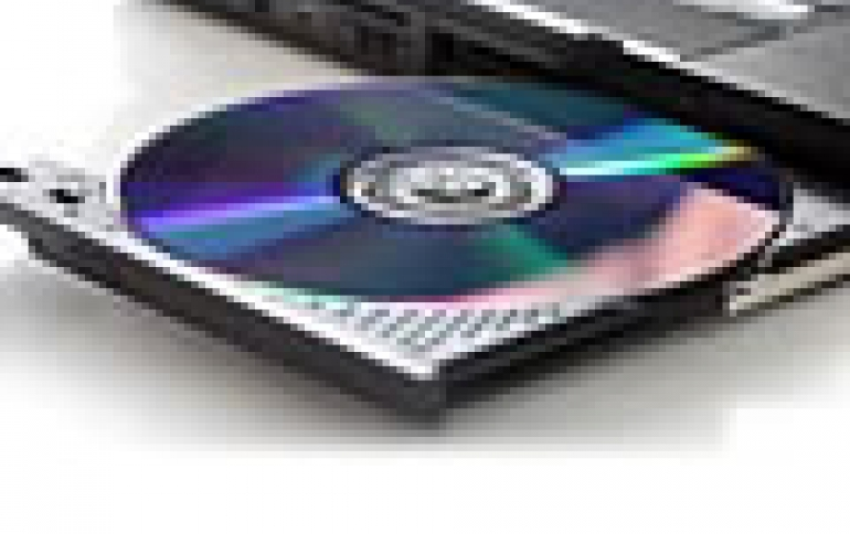 EU Fines Optical Disc Drive Makers €116 million For Cartel