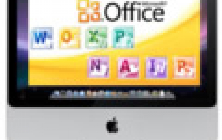 Office For Mac 2016 Released