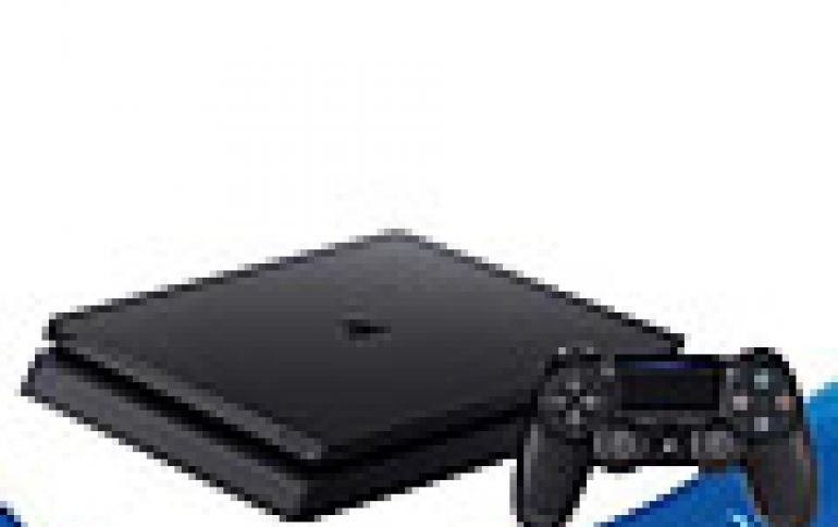 PS4 'Sasuke' Update Brings Support For External Hard Disks, 3D Blu-rays, Adds 'Boost Mode'