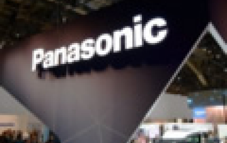 Panasonic Develops IPS Liquid Crystal Panel with Contrast Ratio Of Over 1,000,000:1
