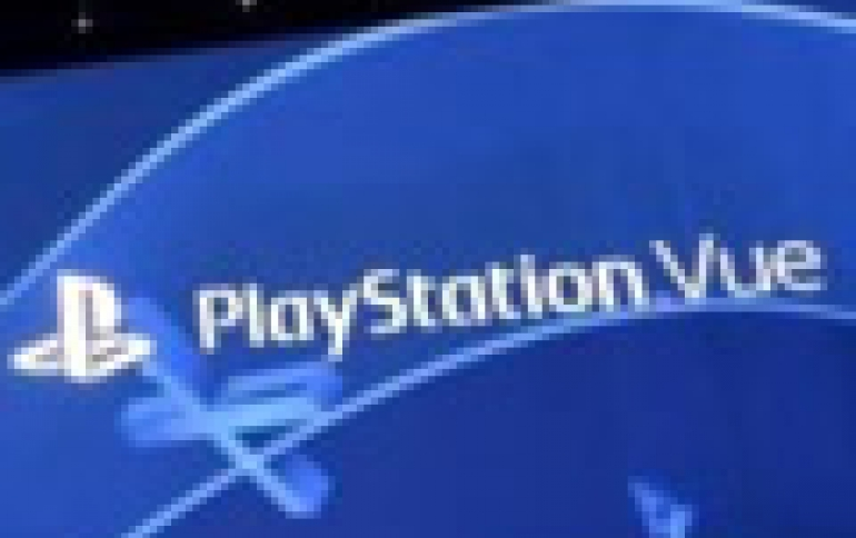 PlayStation Vue Price Increases by $5