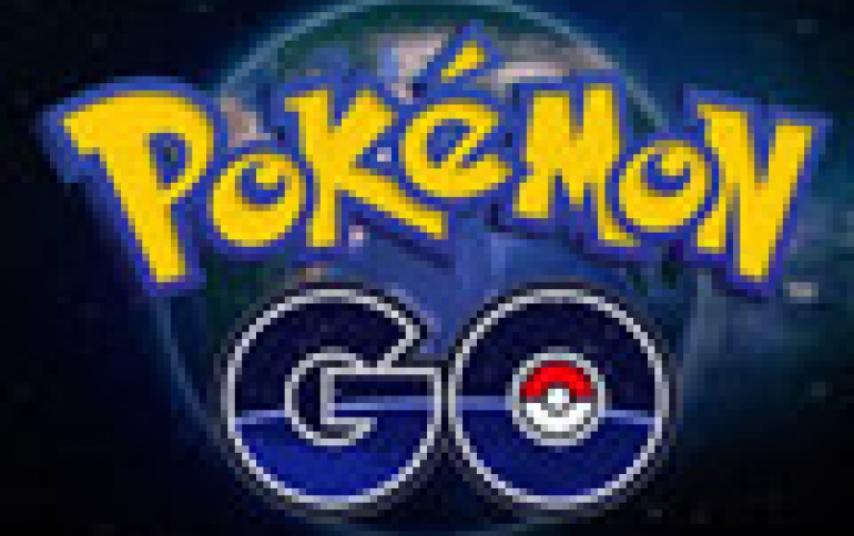 Pokemon Go Arrives in the UK