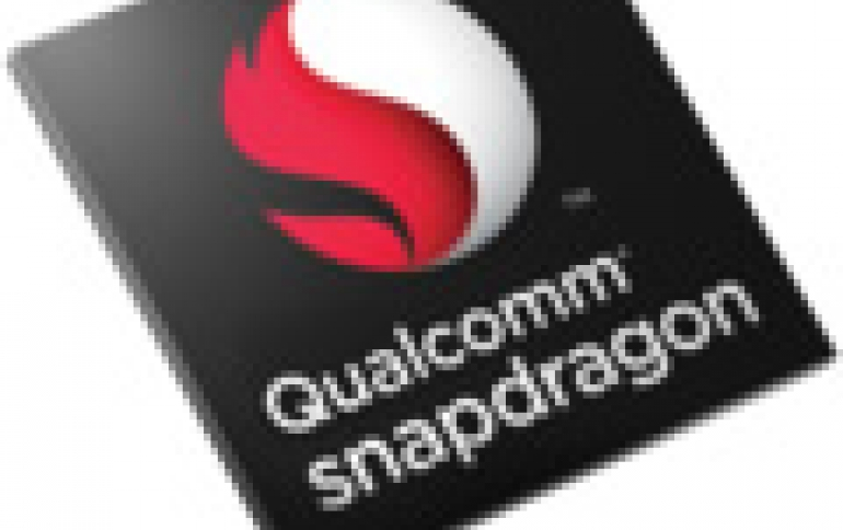 Qualcomm and Guizhou Province Form Joint Venture to Design Server Chipsets in China