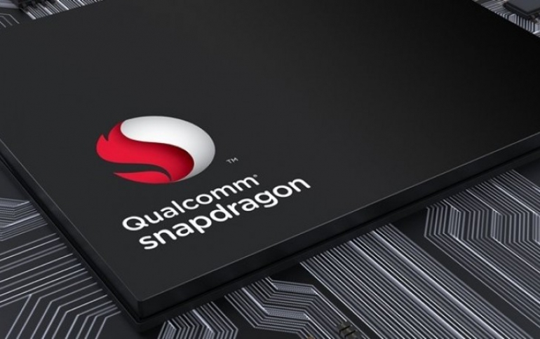 Qualcomm Introduces 64-Bit Smartphone Chipset with Integrated 4G LTE