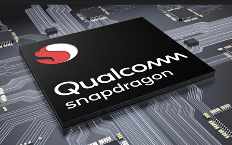 Qualcomm Turns to TSMC Over Samsung For 7nm Chips