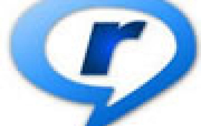New RealPlayer Beta Available for Facebook Users