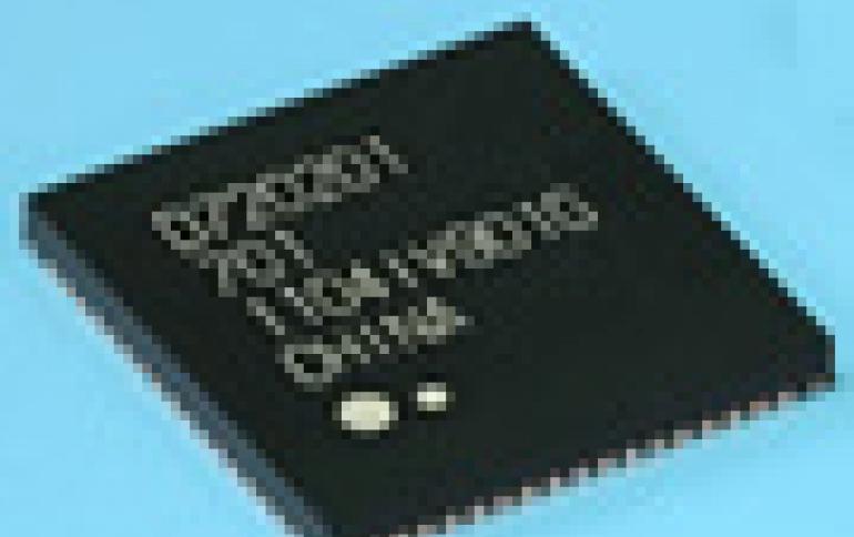 Renesas Receives USB-IF Certification for its USB 3-SATA3 Bridge SoC