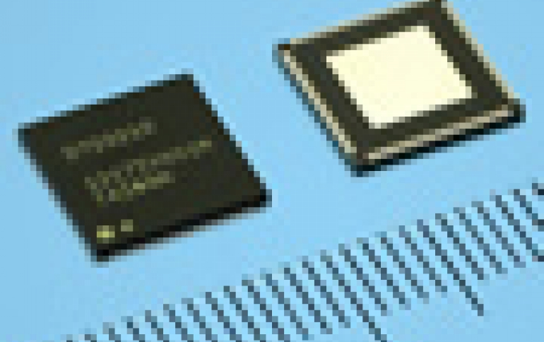 Renesas Introduces Compact USB 3.0 Hub Controller