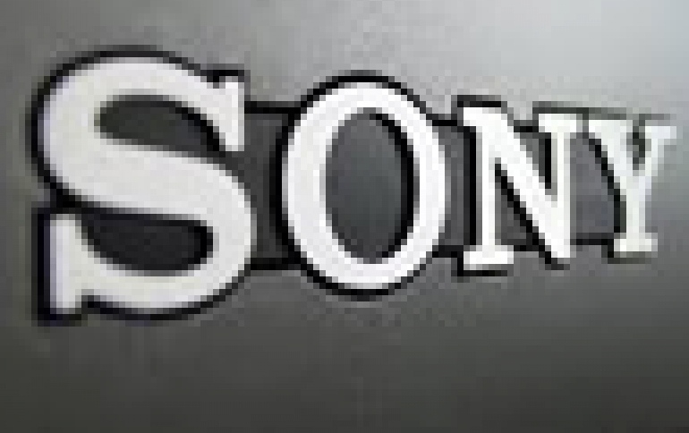 Sony Introduces New Portable DAC/Amplifier And ES Series Integrated Stereo Amplifier