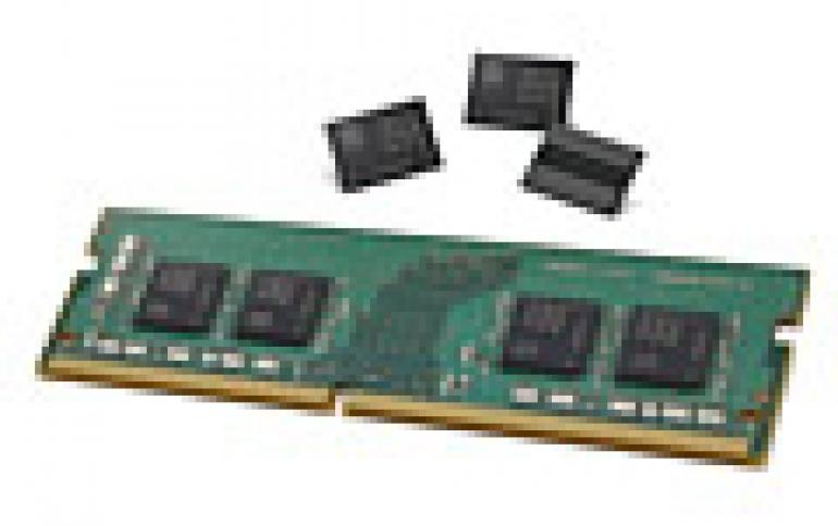 Samsung Now Mass Producing First 2nd-Generation, 10-Nanometer Class DRAM
