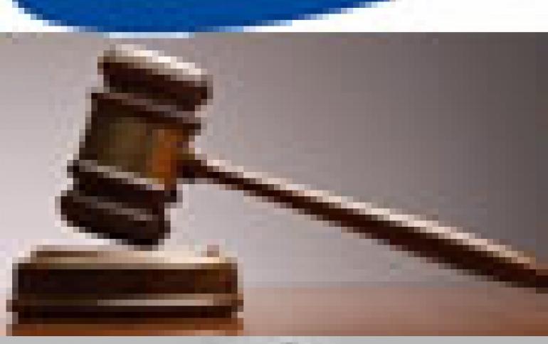 Apple Wins Patent Case Against Samsung