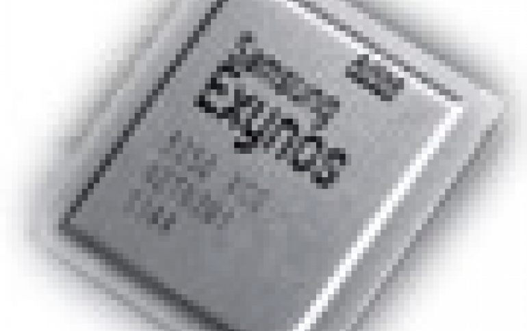 Samsung Introduces 2GHz Dual-core Exynos 5250 Application Processor