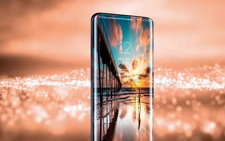 Samsung S10 Series Could Include 5G Model