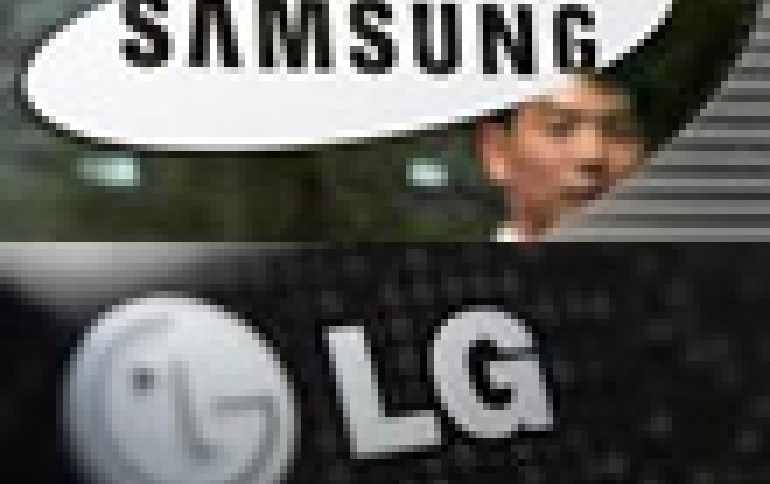Samsung, LG Introduce New Smartwatches