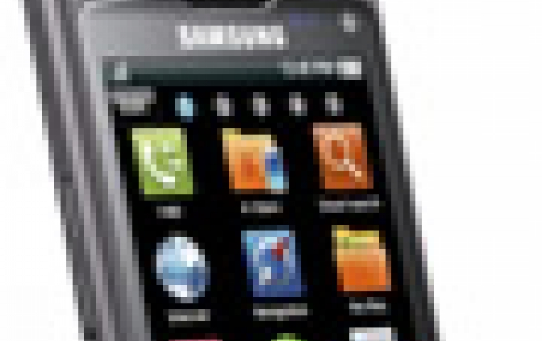Samsung Rolls Out First Bada smartphone, Sony Ericsson Respond With New Android and Symbian Offerings