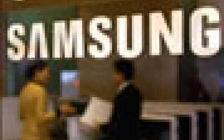 Samsung Unveils Fusion Technology For Mobile Devices