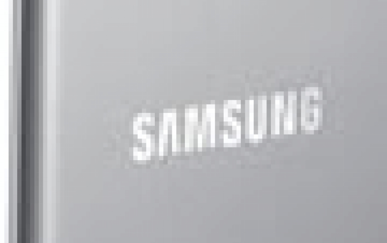 Samsung Presents a New Graphene Device Structure