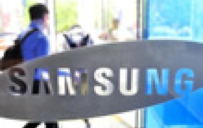 Samsung Announces Annual Reorganization for 2015