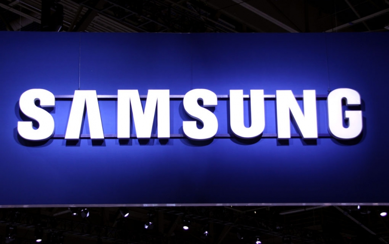 Samsung Reports Profit on High Memory Sales